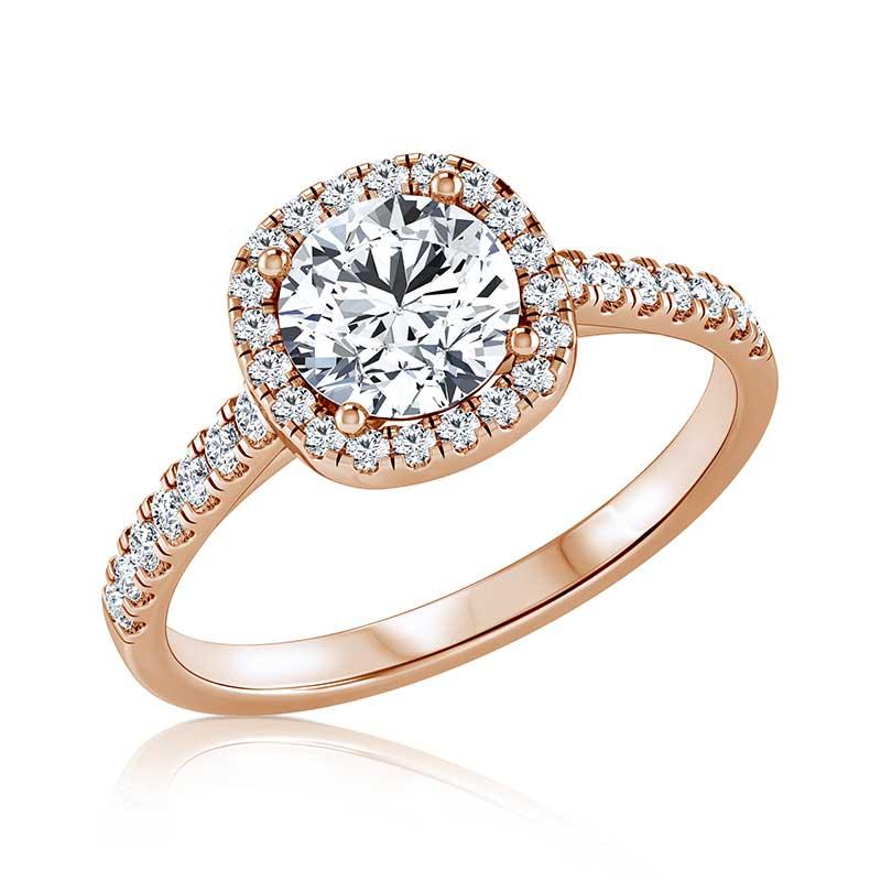 טבעת-יהלום